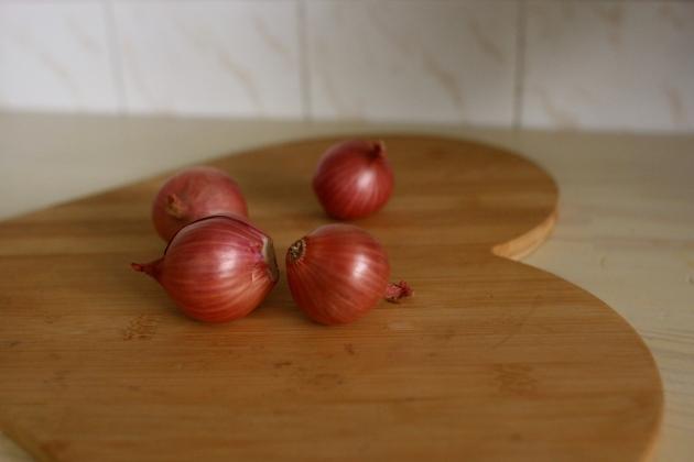 Soft pretzel with labane and caramelized shallot jam | Rivka's Kitchen
